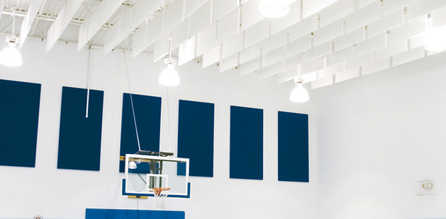 Pinta Acoustic Illbruck Sonex Great Southern Insulation - Cleanable ceiling tiles