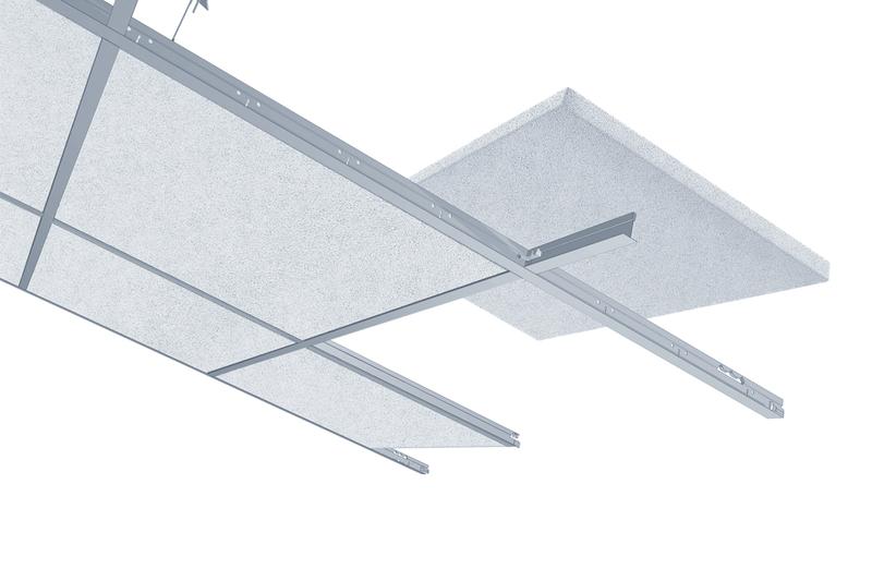 Ceiling Grid System