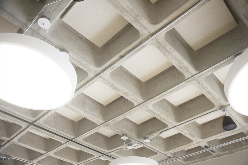 PHONSTOP™ Ceiling and Wall Tiles